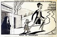 1899-03-11 Blake Balfour the Philanthropist