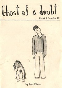 Ghost of a doubt