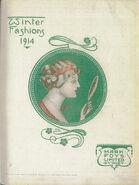 Mark Foy catalogue Winter 1914