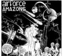 Airforce Amazons