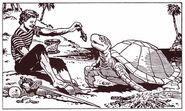 Brennan turtleboy