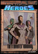 Age of Heroes cover