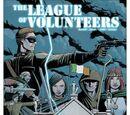 The League of Volunteers