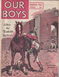 1966-3 Our-boys