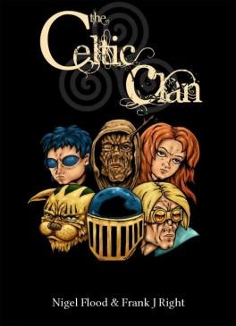 Celtic clan