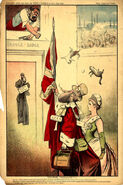 1884-06-21 O'Hea Orange Loyalty