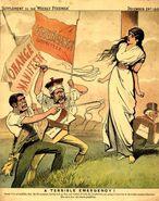 1881-12-24 O'Hea a terrible emergency