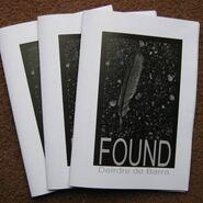 Found Photo