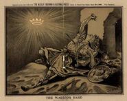 1899-03-18 O'Hea the warrior bard