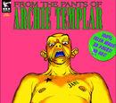 Archie Templar