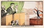 1890-02-22 O'Hea Verdict and Sentence