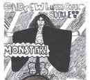 Andrew Luke's Comic Book