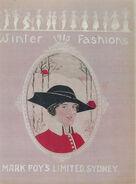 Mark Foy catalogue Winter 19151