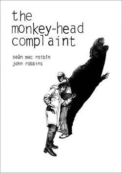 Monkey-head cover
