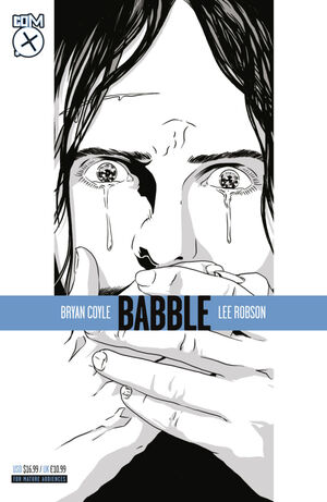 Babble Cover