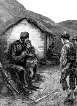 Byrne eviction scene 1886-4-10