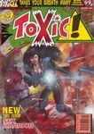 Toxic Sex Warrior