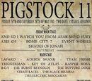 Pigstock