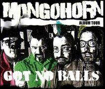 Mongohorn-1