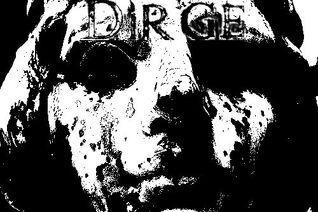 DIRGE T SHIRT DESIGN