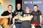 Buck Eejit