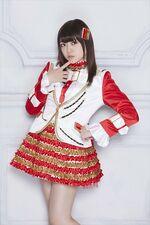 Yuki WONDERFUL PALETTE