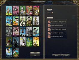 Tarot store 1