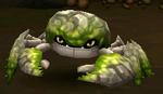 MossCrab