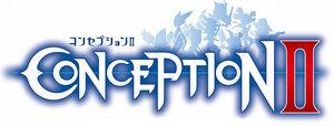 Conception II wiki logo