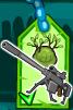 Ally upgrade advanced sniper rifle
