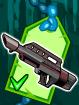 Weapon jackhammer