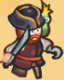 Pirate ct2