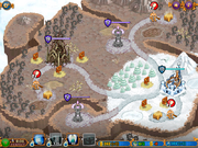 Takeover icedales lv 2