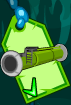 Weapon rocket launcher bc2