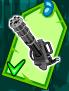 Weapon minigun bc2