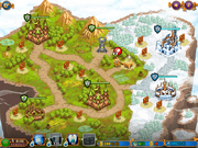 Takeover icedales lv 3
