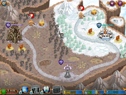 Takeover icedales lv 1