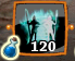 Frost enchantment icon