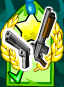 Small arms mastery