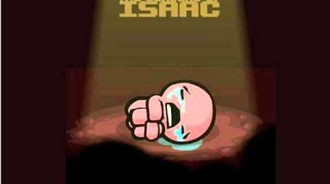 The Binding of Isaac OST - Market music