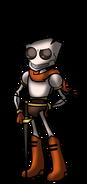 Mario papyrus