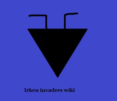 Irken Invaders wiki logo 2