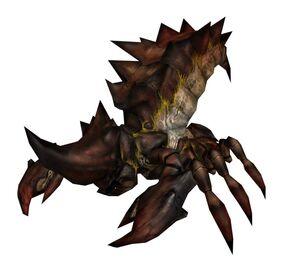 Thorn Beetle Queen