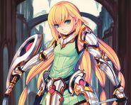Endgame Armor