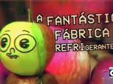 A Fantástica Fábrica de Refrigerantes