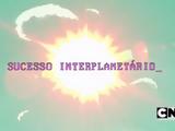 Sucesso Interplanetário