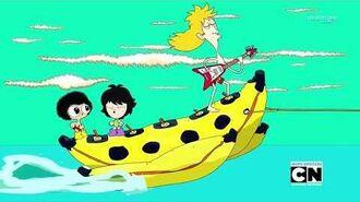 Música da Banana