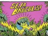 Seja Brócolis!