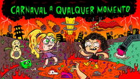 Carnaval á Qualquer Momento