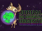 Jornal do Quintal Urgente